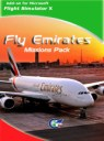 Fly Emirates Missions Pack