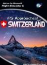 Perfect Flight - FS Approaches 7 Switzerland