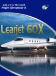 Perfect Flight - Learjet 60 X
