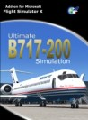 Perfect Flight - Ultimate B717-200 Simulation