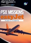 FSX Missions - easyJet FSX/P3D