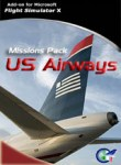 Perfect Flight - US Airways Missions Pack