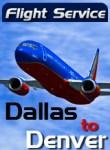 Perfect Flight - Flight Service: SW378 Dallas to Denver