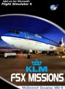 Perfect Flight - FSX Missions KLM MD-11