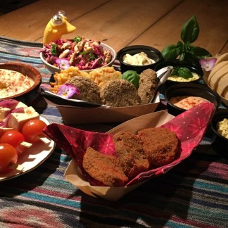 Vegan Gourmet pakket Sin Carne