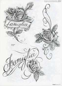 The Gallery For Gt Peony Tattoo Art