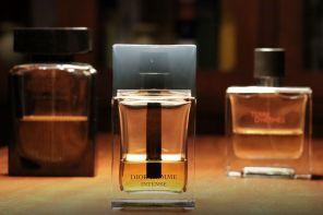 Top 10 perfumes masculinos para invierno (edición diseñador, 2016)