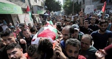 وزارة الصحة الفلسطينية: استشهاد 5 مواطنين برصاص قوات الاحتلال فى اشتباكات بغزة