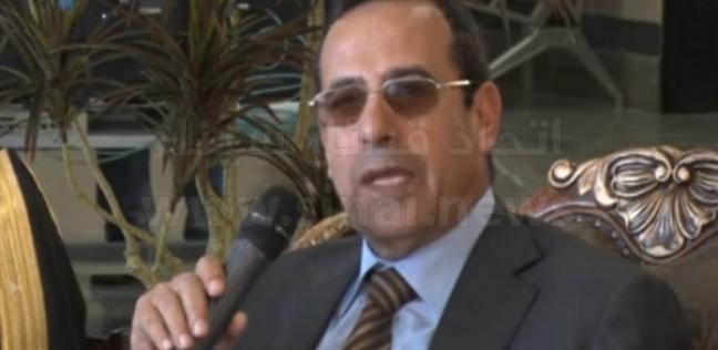 محافظ شمال سيناء يشدد على نظافة وتجميل شوارع وأحياء العريش