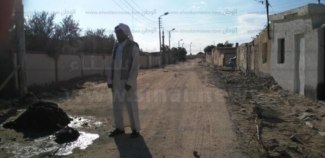 """شمال سيناء تستعد لإحياء الذكرى الأولى لـ""""مذبحة الروضة"""" الجمعة"""