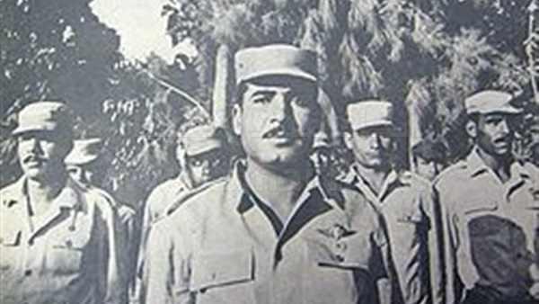 """حدث في مثل هذا اليوم.. 1969 الجيش الثاني يأسر الضابط الإسرائيلي """"أفيدان"""""""