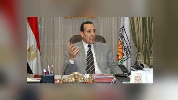 """محافظة شمال سيناء تعلن تأجيل أقساط """"مشروعك"""""""