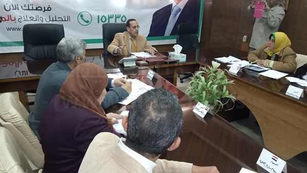 محافظ شمال سيناء : المحافظة خالية من فيروس كورونا