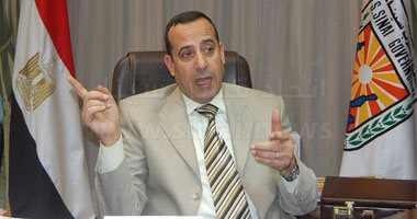 محافظ شمال سيناء يشدد على تحصيل مستحقات الدولة لدى الغير