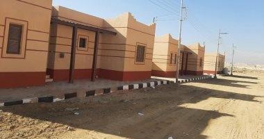 مدير عام منطقة تعمير شمال سيناء: أرض الفيروز تتجهز لاستقبال كافة المصريين