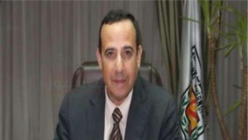 محافظ شمال سيناء: تسليم 84 عمارة لأهالي رفح الجديدة نهاية هذا العام