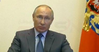 بوتين: روسيا ستحافظ على وضعها كدولة كبرى وعظمى