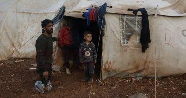 الأمم المتحدة: نزوح 2500 شخص بسبب العنف فى سوريا خلال 72 ساعة