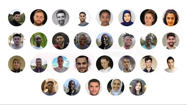 رحلة لاجئ إلى الأولمبياد .. ركضوا هربًا من الحرب إلى طوكيو 2020