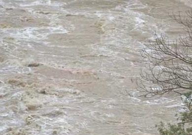 ارتفاع عدد القتلى جراء فيضانات بلجيكا إلى 41 شخصا