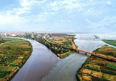 السودان: تزايد إيراد النيل الأزرق إلى 400 مليون متر مكعب في اليوم