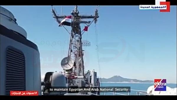 شاهد  سادة البحار.. فيلم تسجيلي عن بطولات البحرية المصرية