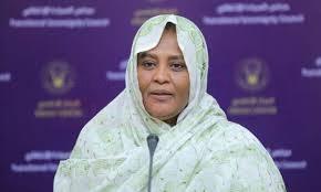 وزيرة خارجية السودان تصل إلى روسيا في زيارة تستغرق 3 أيام