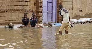 الدفاع المدني في السودان: منسوب النيل الأزرق وصل مرحلة الفيضان