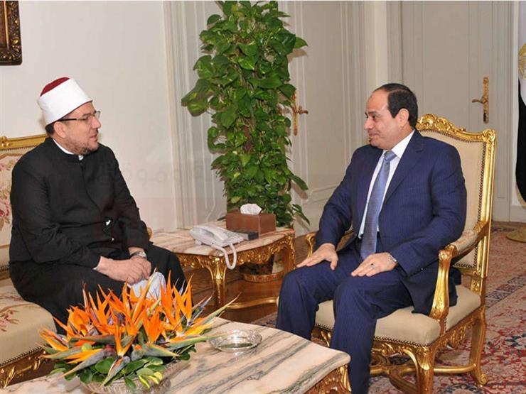 الأوقاف: السيسي ينيب محافظ القاهرة في حضور الاحتفال بالعام الهجري الجديد