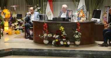 محافظ جنوب سيناء يتابع خطوات تطبيق معايير السعادة بشرم الشيخ