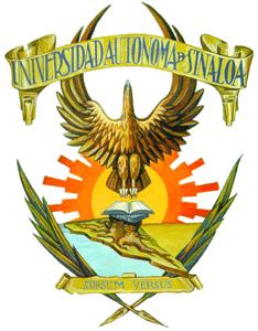 Logotipo Universidad Autónoma de Sinaloa