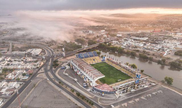 Estadio Dorados