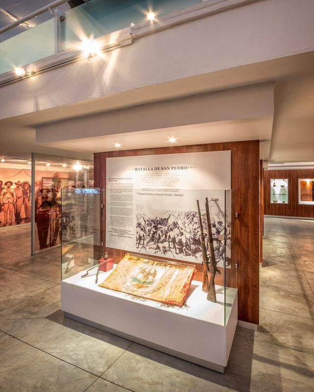 Regional Museum of Sinaloa