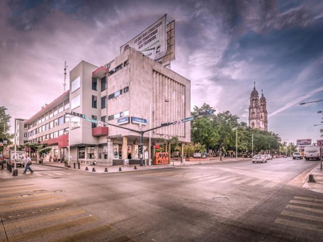 Edificio La Lonja