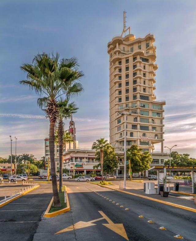 Torre Tres Ríos