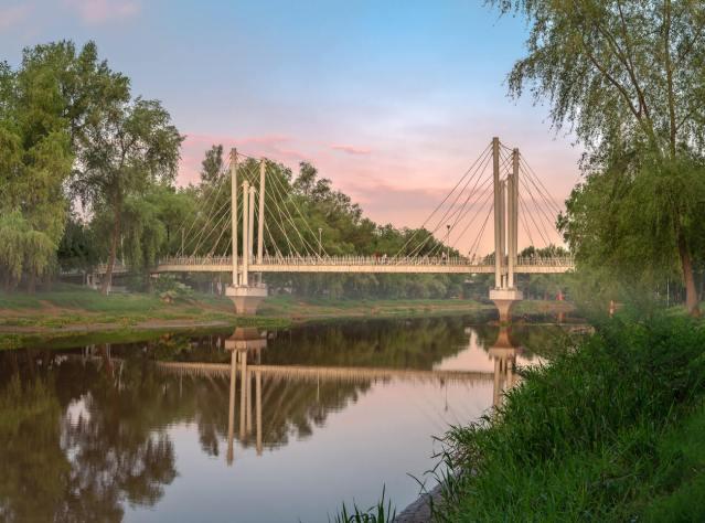 Puente Bimodal