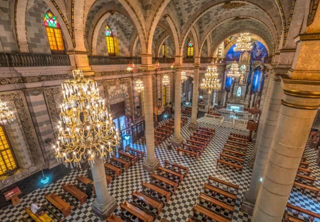 Catedral Basílica de Mazatlán