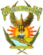 Logotipo de la Universidad Autónoma de Sinaloa