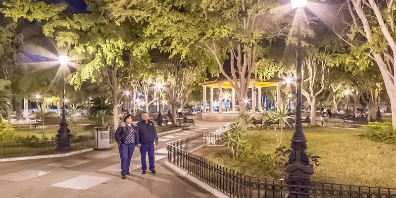 Parque 27 de septiembre