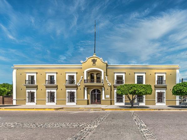 Ayuntamiento de San Ignacio