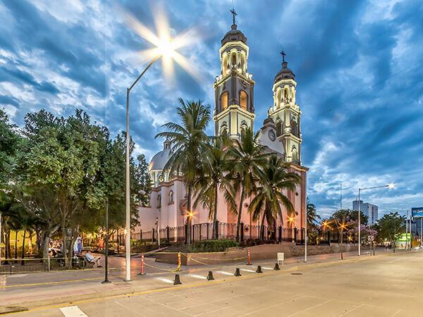 Catedral de Culiacán