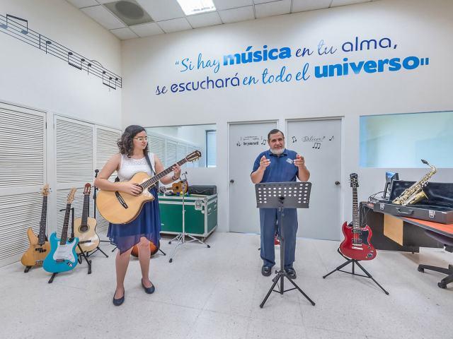 ITESM Campus Sinaloa