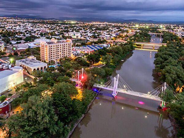 Río Tamazula