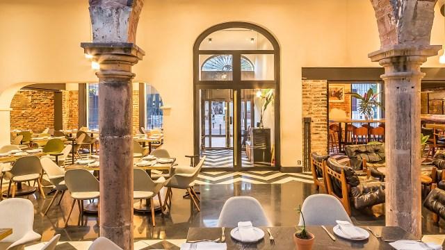 Restaurant Presidio