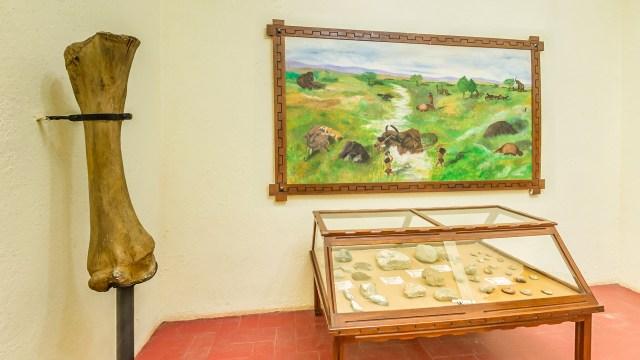 Museo de Mineria e Historia de Cosalá