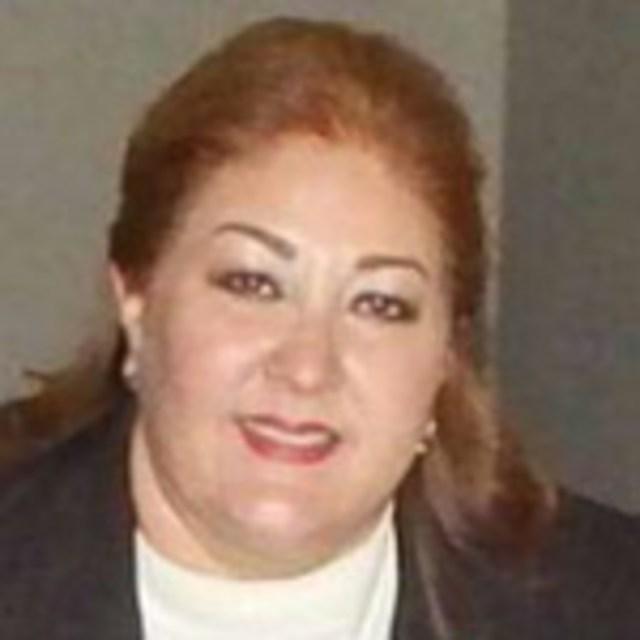 Rosa Alicia Osorio Porras