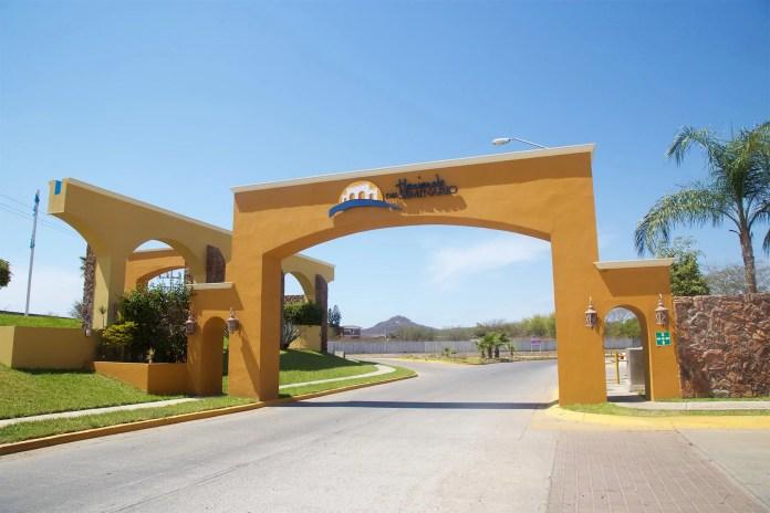 Hacienda del Seminario