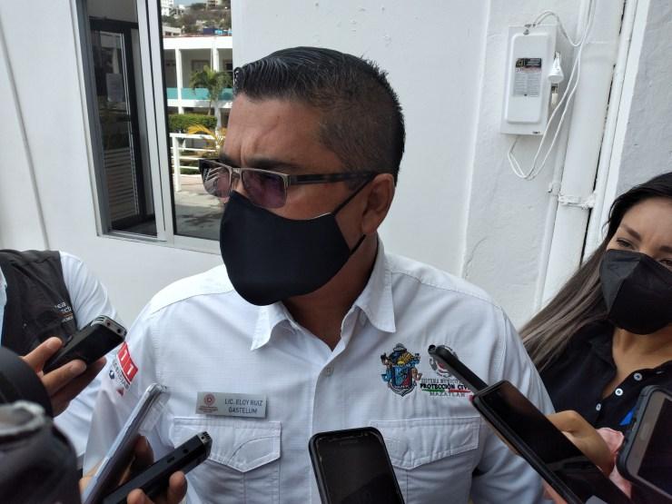 Protección Civil Mazatlán