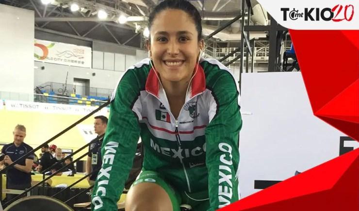 Ciclista Mexicana