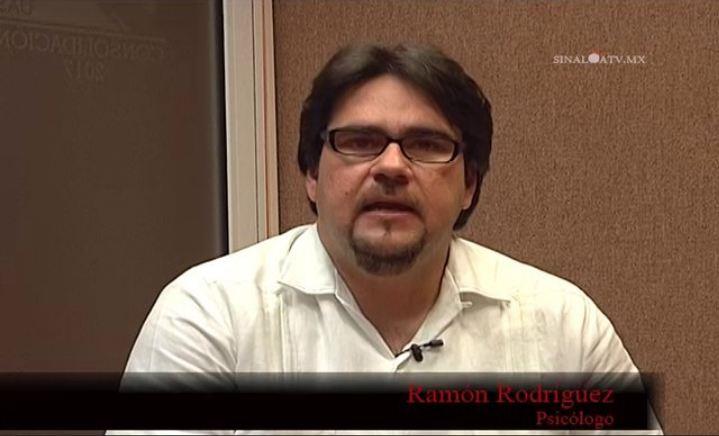 Je Suis Charlie – Ramón Rodríguez (17 febrero 2015)
